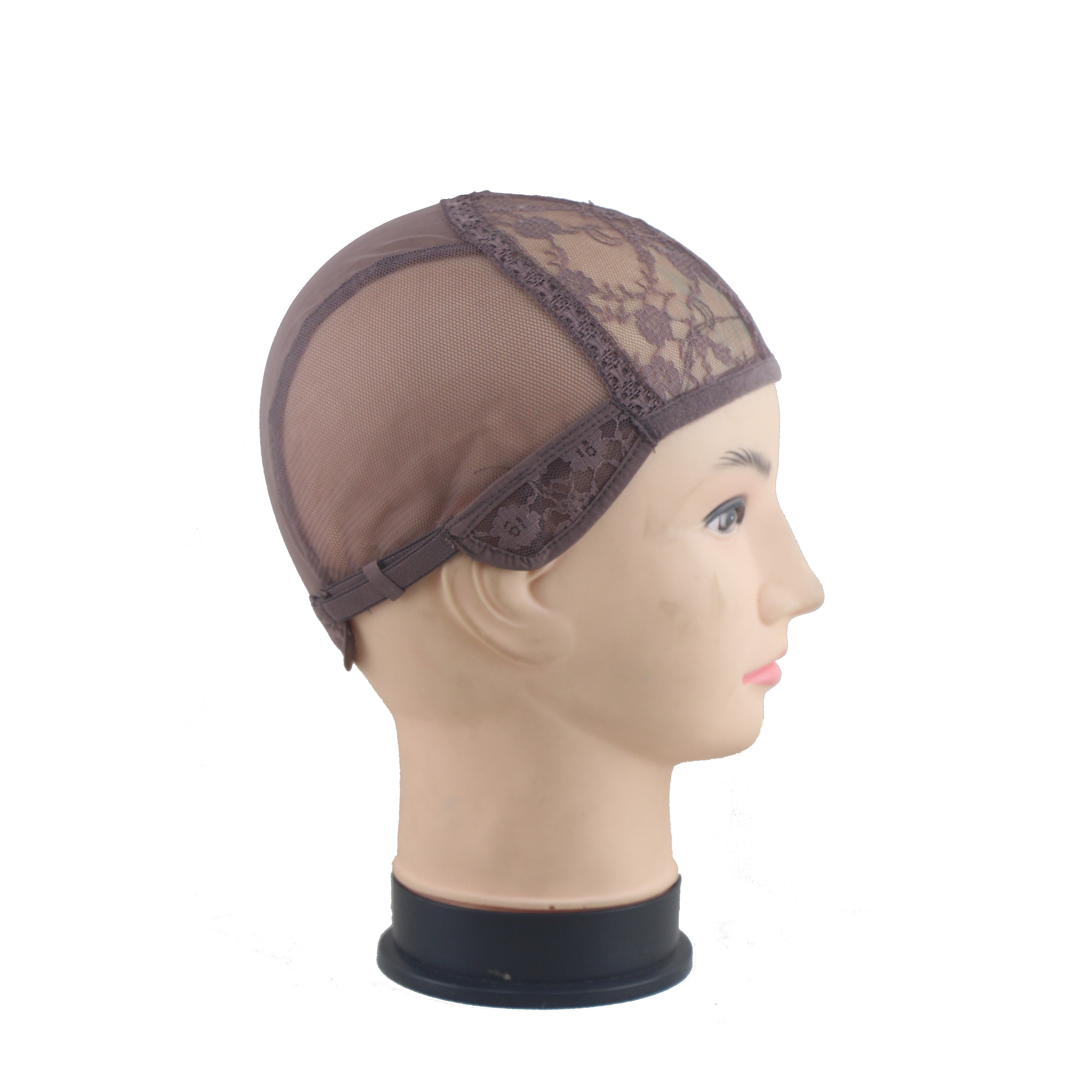 Glueless Wig Cap For Making Wigs