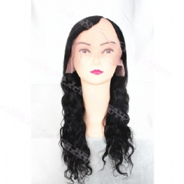 U part wigs loose deep wave